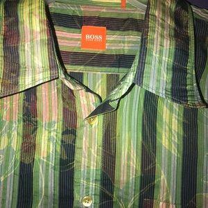 Hugo Boss Button Down Men's shirt